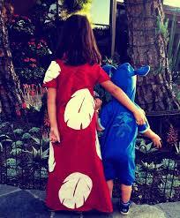 Halloween Costumes Lilo Stitch 28 Halloween Costumes Images Halloween Ideas