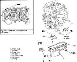repair guides engine mechanical oil pan autozone com