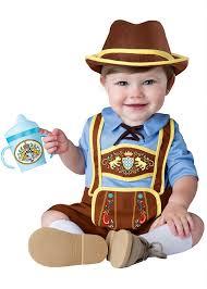 oktoberfest costumes infant toddler lederhosen costume oktoberfest costumes