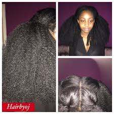 crochet marley hair chest length knotless vixen crochet braids with marley hair and