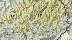 Bagram Air Base Map Afghanistan Glacier Retreat U2013 From A Glaciers Perspective