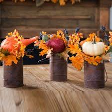 fall centerpieces autumn gathering antique farmhouse
