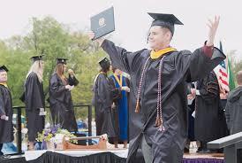 commencement west chester university