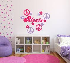 online buy wholesale peace sign sticker from china peace sign