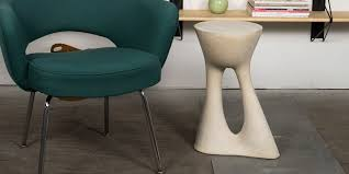 Concrete Side Table Kreten Concrete Side Tables End Tables Souda