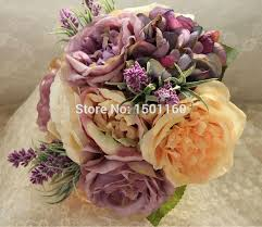 Cheap Wedding Bouquets Cheap Wedding Flowers Bridal Bouquets Ramo Novia Bouquet De