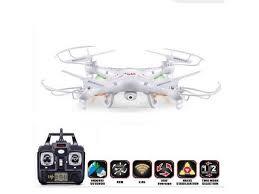 Toner Syma syma x5c w1 upgrade version rc drone 2 4g 6 axis remote