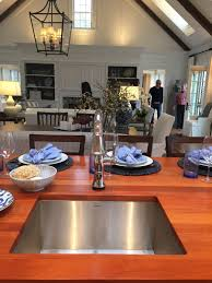 that time i visited the 2015 hgtv dream home merrypad