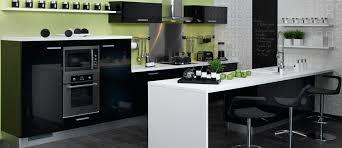 modele cuisine equipee modèle cuisine équipée cuisine en image
