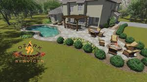 springfield mo outdoor kitchens and patiosozark outdoor services