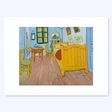 the bedroom van gogh van gogh print s the bedroom van gogh museum shop