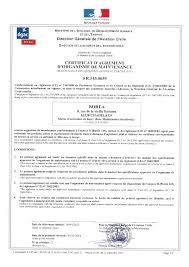 parlement europ n si e certificat capalist