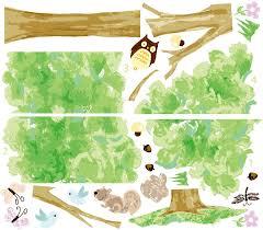 wandtattoo eulenbaum online kaufen großhandel eule wandaufkleber