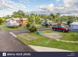 Luxury Caravan by Luxury Caravan Park At Maroochydore On Queensland U0027s Sunshine Coast