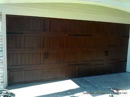 Overhead Door Hours Garage Overhead Door Hours American Overhead Door 16 Ft Garage