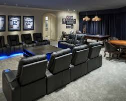 Home Theater Design Dallas Michael Molthan Luxury Homes Interior - Home theater design dallas