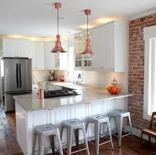 kitchen breathtaking design ideas of u shape white kitchens