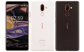 nokia android leaked renders show upcoming nokia 7 with android one plus cheap