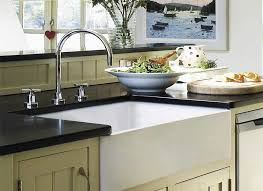 best kitchen sink for 30 inch base cabinet the 10 best farmhouse sinks in 2021 detailed reviews