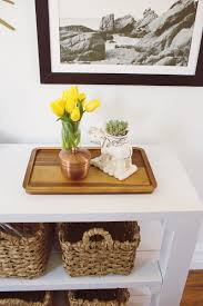 Beautiful Tables by Entryway Key Throw Table U2013 A Beautiful Mess