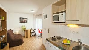 cuisine etudiante logement étudiant à villetaneuse résidence étudiante les estudines