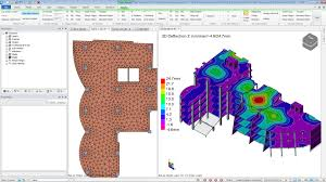 structural analysis u0026 structural design software tekla