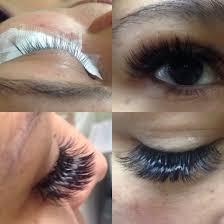 volume eyelash extensions lash stylist chelcy gibbs ukiah ca