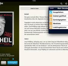 Sch E G Stige K Hen Bücherdienst Skoobe Ist Die E Book Flatrate Für Leseratten Welt