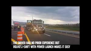 volvo truck dealer florida volvo truck vhd the versital vhd youtube