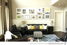 ideas for home decoration living room ideas for living room walls how to decorate a living room wall new