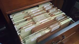 my cabinet place organizing my file drawer the innovative homemaker