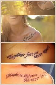 Tattoo Ideas On Shoulder Word Tattoo Ideas Women Shoulder Nice Word Tattoo Ideas I Like