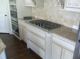 granite countertop kitchen cabinets denver co options for