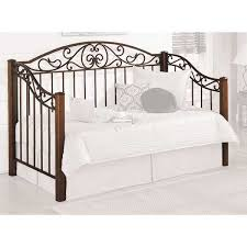 Day Bed Frames Cheap Daybed Frame Dramatic Metal Frames 17 Furniture Of