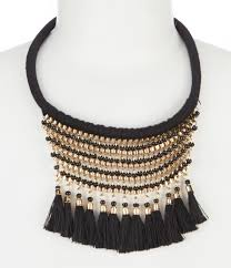 choker necklace stores images Women 39 s necklaces dillards jpg
