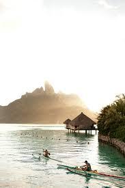 bucket list ideas honeymoon destinations bora bora overwater