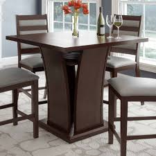 Counter Height Dining Room Table Corliving Bistro 36