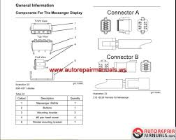 cat c11 c13 engine service manual auto repair manual forum