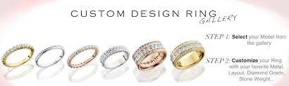 all diamond ring all diamond ring designs amoro