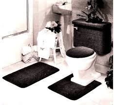 Gray Bathroom Rug Sets Gray Bathro Alluring Bathroom Rug Sets Bathrooms Remodeling
