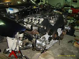 c5 rs6 v8 biturbo engine in s4