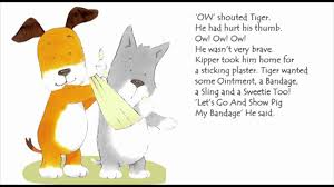 kipper storybook animation youtube