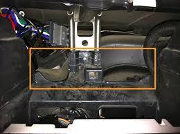 2007 Chevy Silverado Pics Car Audio Tips Tricks And How To U0027s 2003 2007 Chevy Silverado