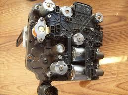 nissan altima 2005 valve body volkswagen transmission control module valve body 02e927770aj