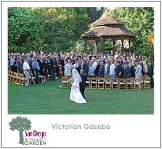 San Diego Botanical Gardens Encinitas The Gazebo Sd Botanic Garden Wedding Pinterest