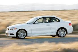 bmw 135i coupe 0 60 2008 bmw 135i coupe road test