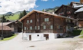 chalet house ski chalet inhabitat green design innovation architecture