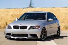bmw m3 stanced lets see those e90 sedans lowered with wheel spacers