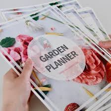 printable vegetable planner free vegetable garden planner home for the harvest