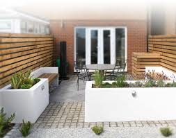 The  Best Contemporary Landscape Ideas On Pinterest Exterior - Landscape design home